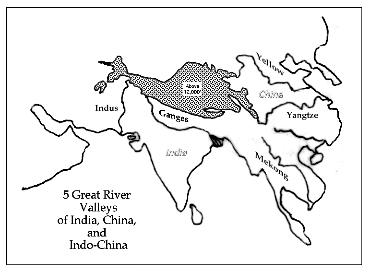 China 4 Chinas Body