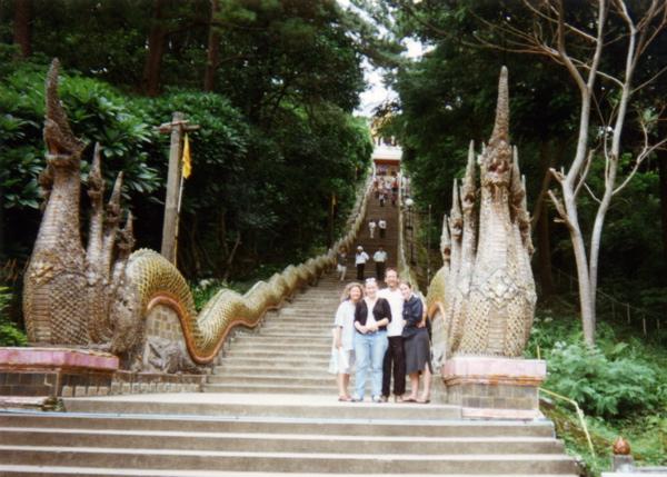 Sanskrit Of The Vedas Vs Modern Sanskrit: Khmer's Naga Mother